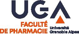 Logo UFR Pharmacie